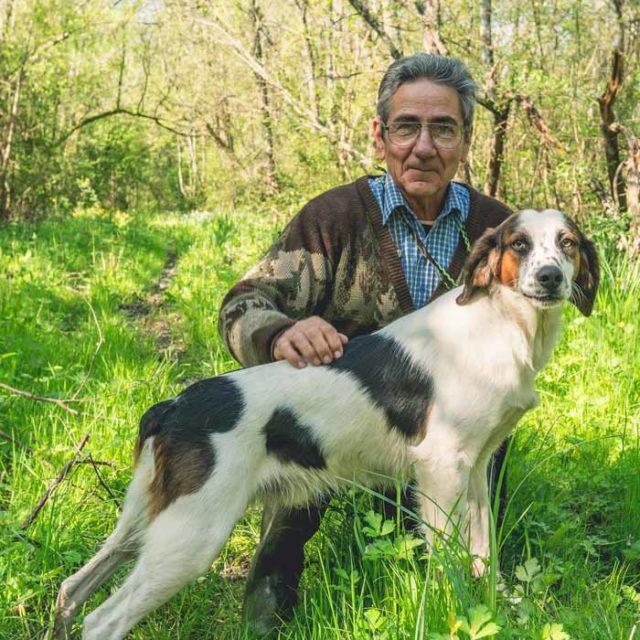 Portrait Jean-Claude Goffre