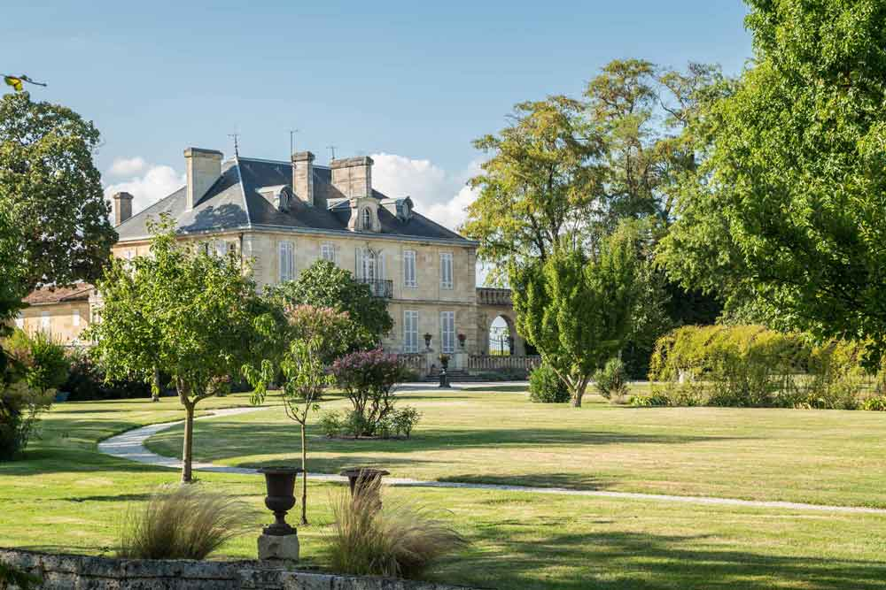 Margaux Tourisme Patrimoine
