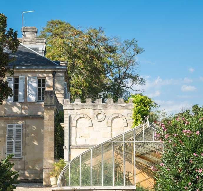 Margaux - Château Kirwan