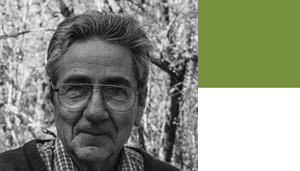 Portrait – Jean-Claude GOFFRE