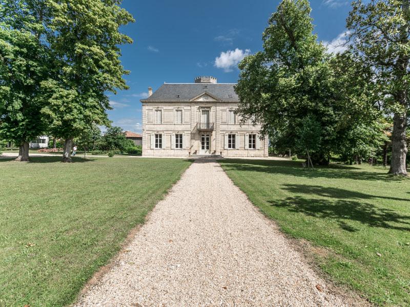 Château Ferrière