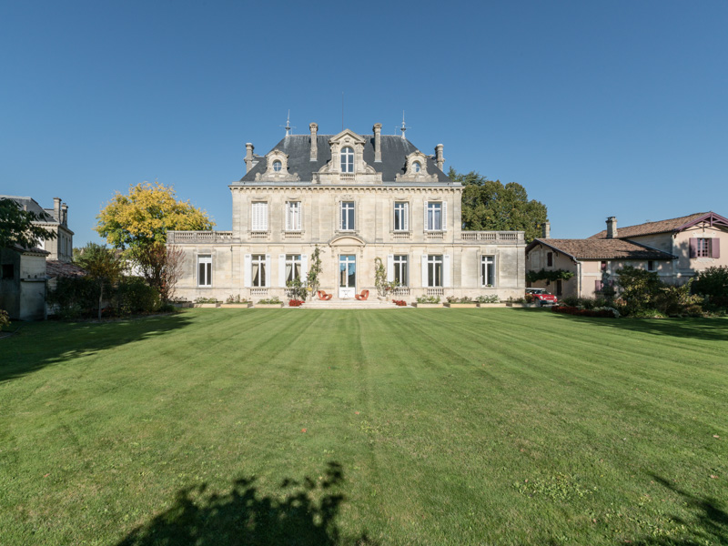 Château Malescot St Exupéry2
