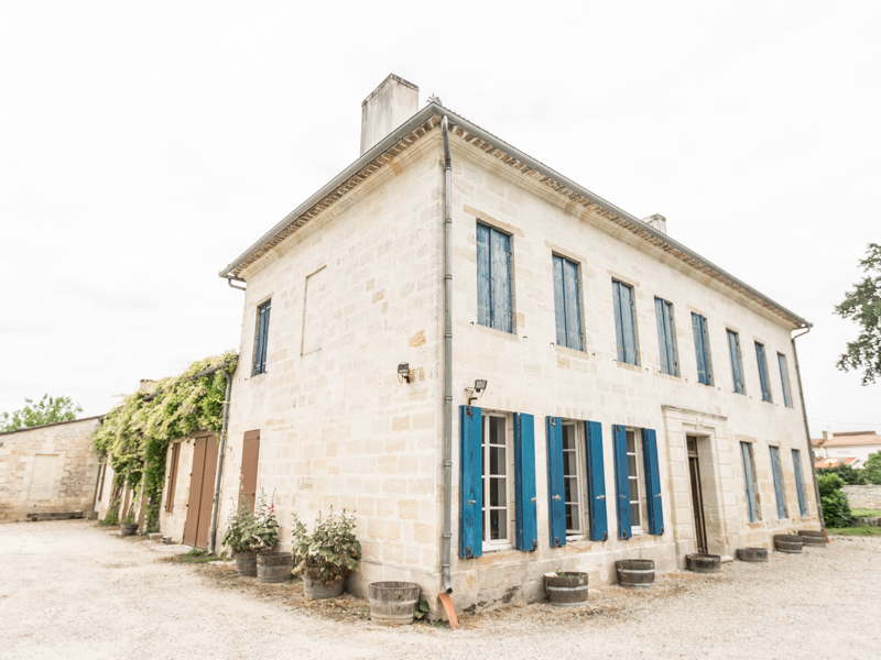 Chateau Beau Rivage et Clos la Boheme