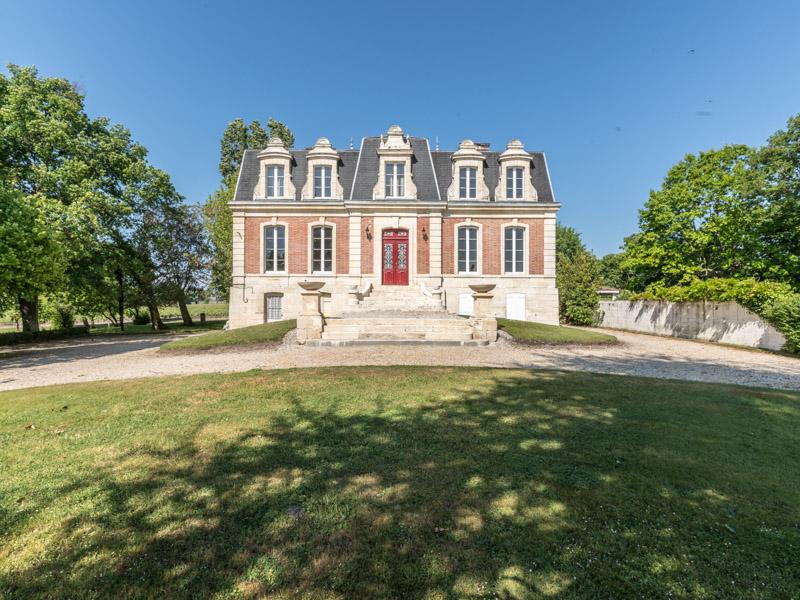 Château Aney