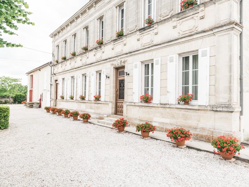 Château La Galiane