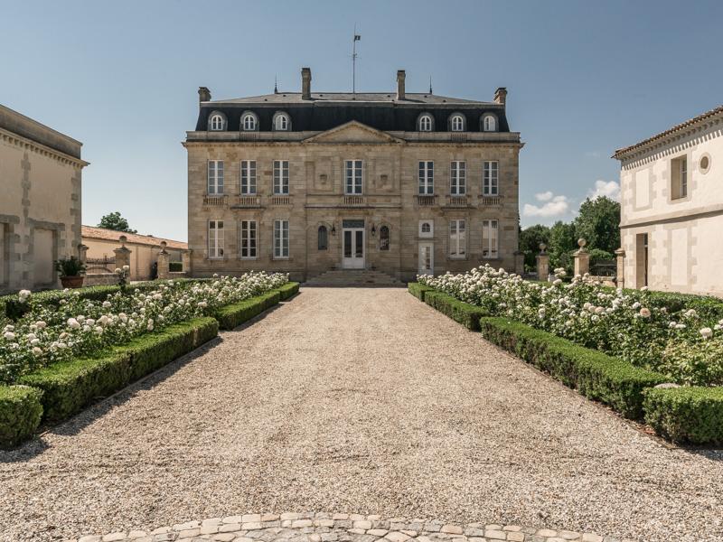 Château La Gurgue