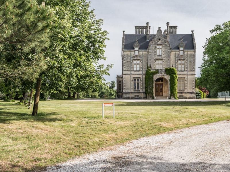 Château-Lanessan
