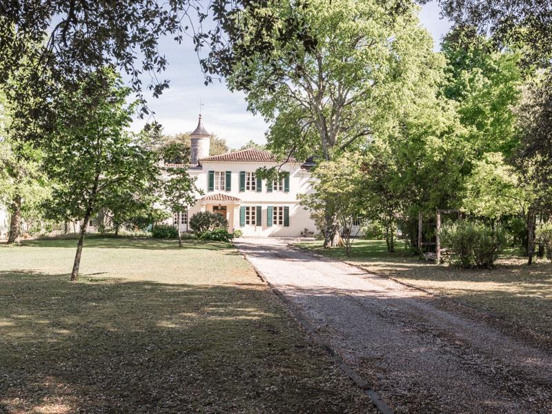 Château-Monbrison