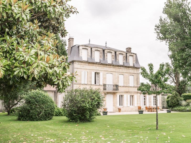 Château-Paloumey
